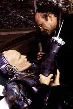 Kurtwood Smith Robocop Peter o'toole, Alex o'loughlin and One and only on Pinterest