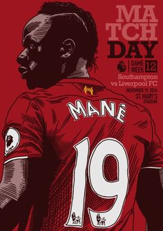 If you're trying to find out how you can watch Southampton vs. Liverpool, you've come to the right place. Before the weekend kicked off, L. Liverpool Squad, Liverpool Players, Liverpool Football Club, Lfc Wallpaper, Sadio Mane, Liverpool Wallpapers, Uefa Super Cup, Isco, Southampton