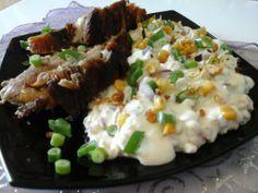 Ellenállhatatlan… Házi készítésű BBQ szósszal, szaftosan-ropogósan az igazi…:) Recept itt a blogomon: http://klarisszafalatozoja.cafeblog.hu/2014/05/18/ellenallhatatlan/