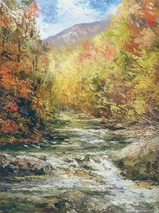 Robert A. Tino Gallery - Autumn Harmony