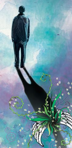 """Paulo Coelho: """"El Cuento"""" / Ilustración: Vanessa Balleza"""