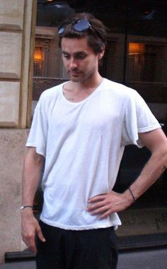J looking totally adorable ♥