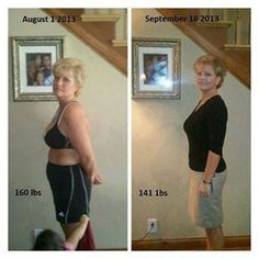 Annette is doing it! www.losenowwhyweight.com