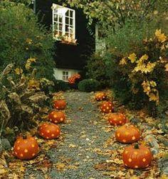 Luminary Pumpkins #2