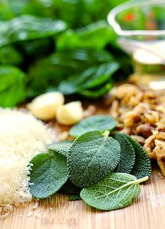 How to make Walnut Pesto — Walnut Pesto is an easy and tasty addition to soups, pastas, salads, and sandwiches.