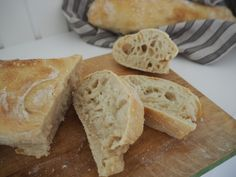 Ciabatta, Let, Cakes And More, Bruschetta, Baguette, Parmesan, Tapas, Sweets, Pizza