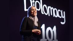 """❛Alaa Murabit❜ TEDWomen 2015: What my religion really says about women • """"Strong faith is a core part of Alaa Murabit's identity — but when she moved from Canada to Libya as a young woman, she was surprised how the tenets of Islam were used to severely limit women's rights, independence and ability to lead. She wondered: Was this really religious doctrine? With humor, passion and a refreshingly rebellious spirt, she shares how she found examples of female leaders across the history of her …"""""""