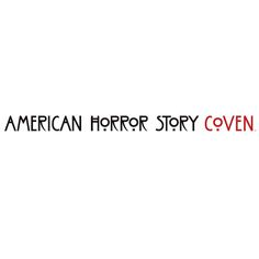 American Horror Story: Coven, 2014 Primetime Emmy Nominee for Outstanding Miniseries Movies Showing, Movies And Tv Shows, Finding Carter, American Horror Story Coven, Chef D Oeuvre, Le Chef, Down South, Independent Films, I Cant Even