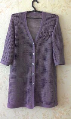 Crochet Cape, Crochet Jacket, Crochet Cross, Crochet Cardigan, Crochet Designs, Crochet Patterns, Capes & Ponchos, Cardigans For Women, Crochet Stitches