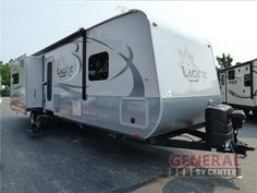 New 2016 Highland Ridge RV Open Range Light LT 308 BHS Travel Trailer at General RV | Wayland, MI | #125591