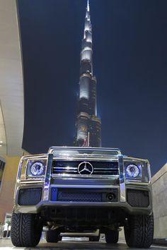 "Dubai ! What's my nickname??? IT IS ""DUBAI""....call me Dubai from now on ....."