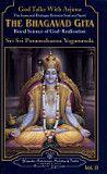 Divinely directed and divinely inspired interpretation of Bhagwad Gita of Bhagwan Krishna by Paramhansa yogananda