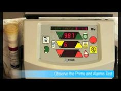 This video provides an overview of how to use the NxStage System One Cycler with bagged dialysate and the Express Fluid Warmer. Kidney Dialysis, User Guide, Healthy Foods, Medical, Make It Yourself, Youtube, Recipes, Health Foods, Manual