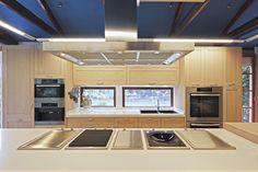 Kitchen Cabinets, Home Decor, Kitchen Units, Kitchens, Kitchen Cupboards, Homemade Home Decor, Decoration Home, Kitchen Shelves, Interior Decorating