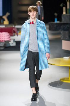Prada Autumn/Winter 2013