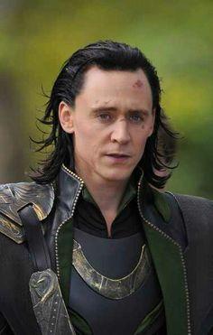 Tom H as Loki