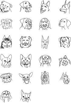 Dog Tattoo Labradoodle Address Stamp Personalized Dog Stamp Personalized Shower Gift Housewarming Gift for Her.Dog Tattoo Labradoodle Address Stamp Personalized Dog Stamp Personalized Shower Gift Housewarming Gift for Her Lotusblume Tattoo, Samoan Tattoo, Piercing Tattoo, Tattoo Drawings, Piercings, Tattoo For Dog, Doodle Tattoo, City Tattoo, Small Dog Tattoos