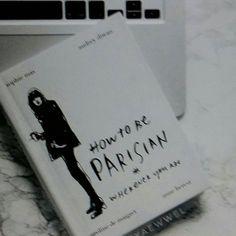 CULTURE. FASHION...BOOK...How Be Parisian. I need This Book, Searhing, Sold out in Finland. Finnish maybe?My SHOP Idea and Reading Whish. SEE U... SMILE @akateeminenkirjakauppa #kirjakauppa #idea #ostaa #loppuunmyyty #suomi #maailma #klassikko #suosittu #kirja #muoti ❤☺