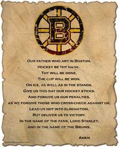 hahah somewhat blasphemous but i like it. gonna print this out for my bruins-obsessed mom.