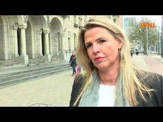 Keesjemaduraatje: Geen Hamas in Rotterdam
