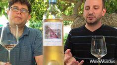 2015 Bonny Doon Vin Gris De Cigare Stellar California White Wine   https://www.bonnydoonvineyard.com/ https://twitter.com/wineweirdos