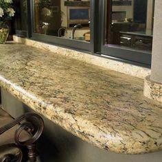 Countertops Granite Countertops And Granite On Pinterest