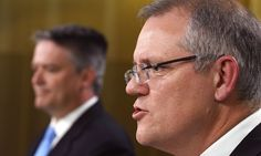 Scott Morrison encourages states to let private sector run schools and hospitals