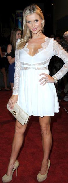 Joanna Krupa, Polish model, Housewives of Miami