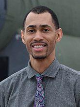 Chris Gardner, head coach men's basketball