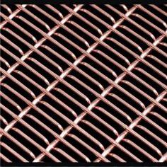 industrial metal weaving - Progress Eco S.A. - LEO P06090