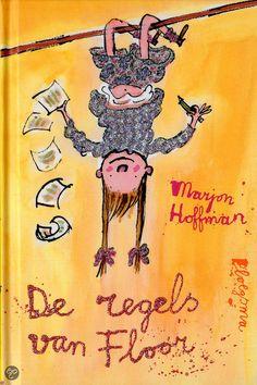 De regels van Floor - 7 t/m 9 jaar. Dit boek gaat over de dagelijkse belevenissen van Floor, thuis en op school. De verhaaltjes zijn kort en grappig en zijn vlot geschreven.