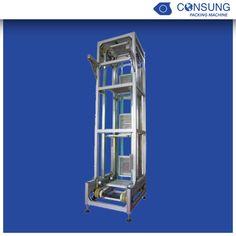 vertical conveyor Conveyor System