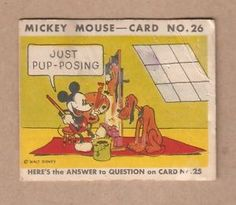 1935-Mickey-Mouse-Bubble-Gum-Picture-Card-by-Walt-Disney-26