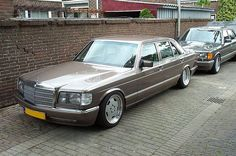 JC saved to Mercedes Mercedes W126, Mercedes 500, Mercedes Benz Cars, Mercedes Benz Classes, M Benz, Daimler Benz, Classic Mercedes, Bmw Cars, Dream Cars