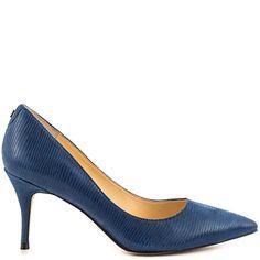Ivanka Trump Tirra - Dark Blue Lea