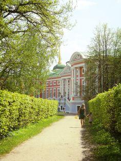 Spring 2013 Palace