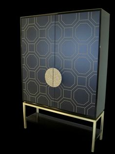 Drinks Cabinet Doors