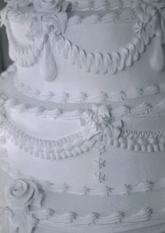 Wedding Cake by Termini Brothers