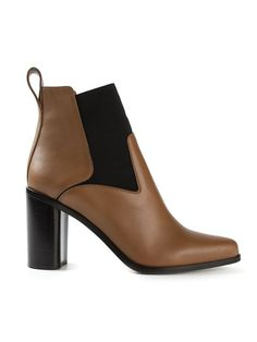 Shop Chloé ankle boots in Biondini Paris from the world's best independent boutiques at farfetch.com. Over 1000 designers from 60 boutiques in one website.