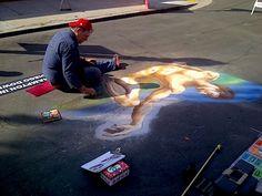 Art Festival Little Italy San Diego