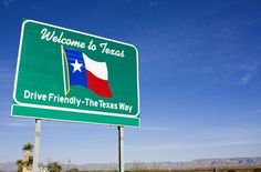 Every Texan does these 10 things on long road trips.