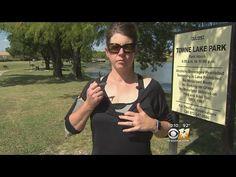 Jogger's Rape, Murder Spurs 'Booby Trap' Bra Interest - YouTube