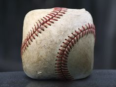Dribbble - Baseball Icon by Dash
