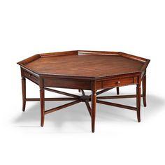 Benning Tray Coffee Table