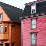 Atlantic Canada: Lively Lunenburg in gorgeous Nova Scotia Lunenburg Nova Scotia, Sophie's World, Atlantic Canada, East Coast, Old Town, North America, Travel Inspiration, Around The Worlds, Mansions