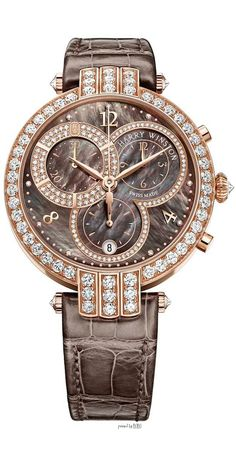 Harry Winston Timepiece