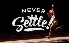 Avairy Runner Pack - Never Settle
