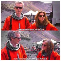 doctor who spacesuits