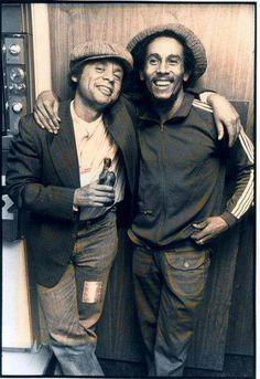 Bob and AC/DC