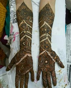 74 Best Henna designs photos by avdhesh Cool Henna Designs, Indian Henna Designs, Stylish Mehndi Designs, Mehndi Designs 2018, Wedding Mehndi Designs, Beautiful Henna Designs, Beautiful Mehndi, Khafif Mehndi Design, Mehndi Design Pictures